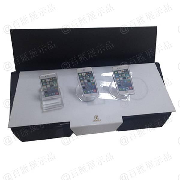 蘋果手機展示膠座