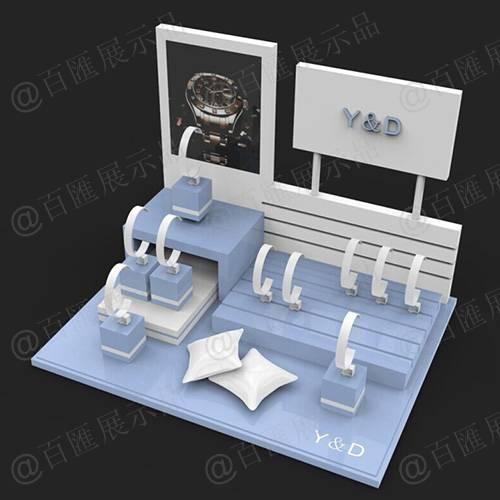 手錶產品展示架