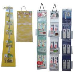 PVC掛兜 (Hanging Strip)