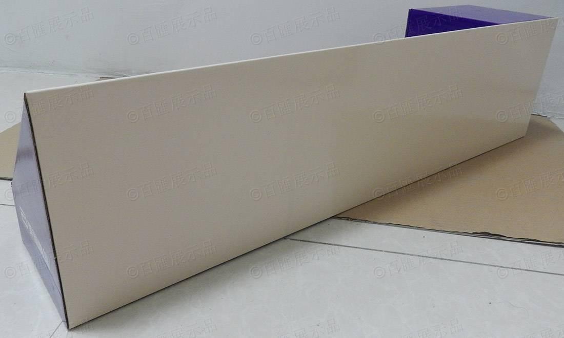 Abbott 雅培 紙製陳列架 / 座台架