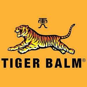 Tiger Balm 虎標