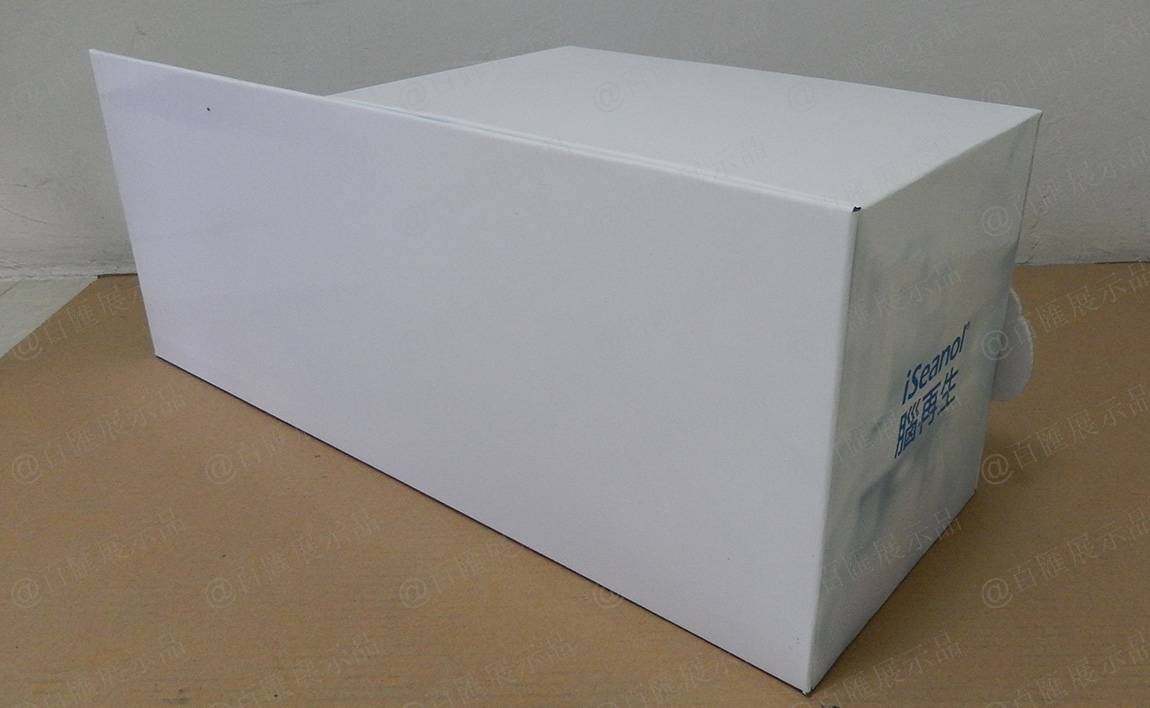 iSeanol 腦再生萬寧 / 屈臣氏紙座檯箱