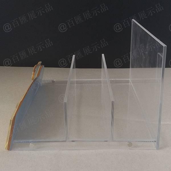 MIOGGI 金箔活炭雙層水晶面膜亞加力膠座-B-07