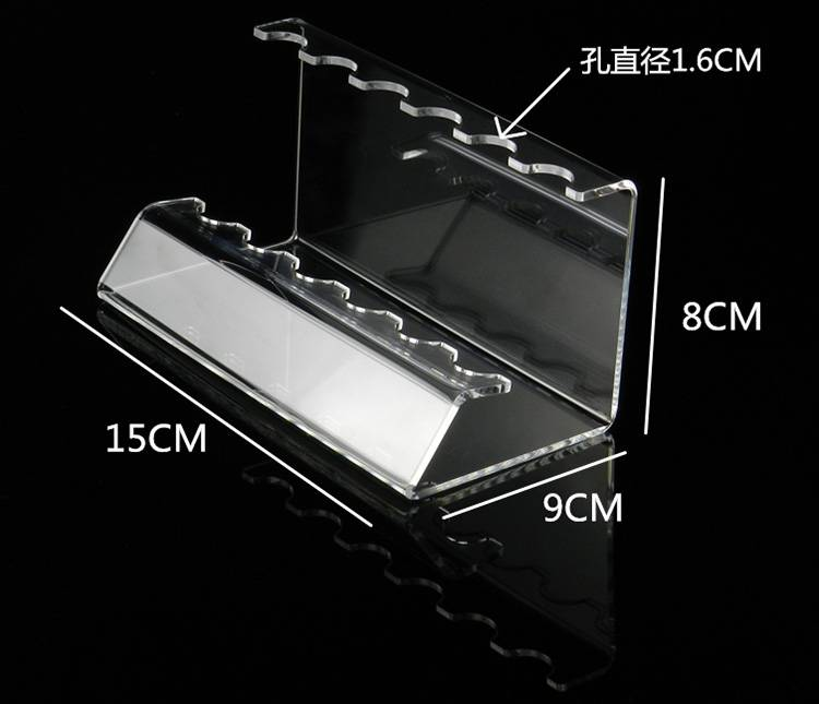 12-Pen-Vertical-Premium-Clear-Acrylic-Pen-Display-Stand-XH0150-3