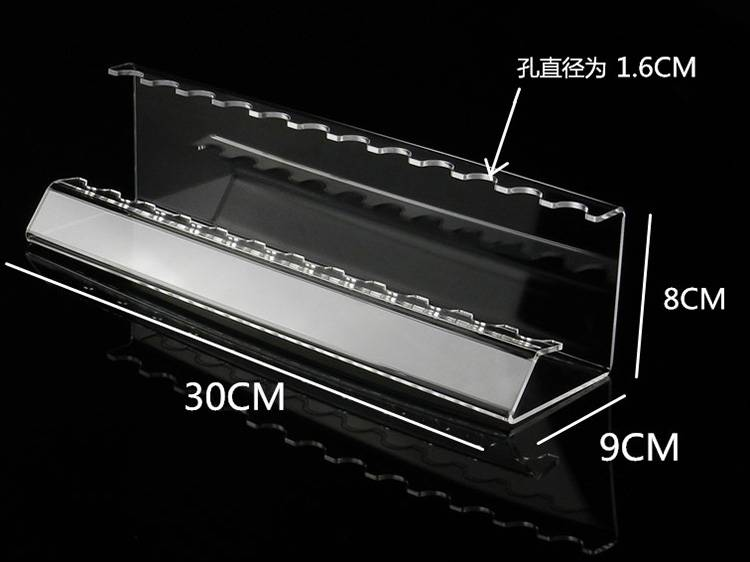 12-Pen-Vertical-Premium-Clear-Acrylic-Pen-Display-Stand-XH0150-4