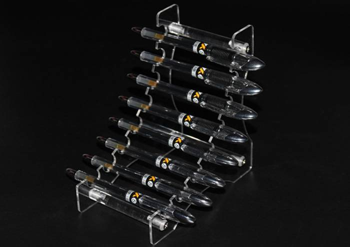 8-12-Layers-Clear-Acrylic-Display-Stand-for-Pen-XH65-5