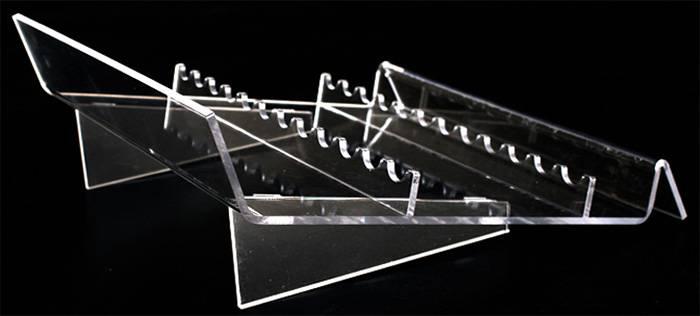 Acrylic-12-Slots-Pen-Premium-U-Shaped-Display-Stand-XH60-6