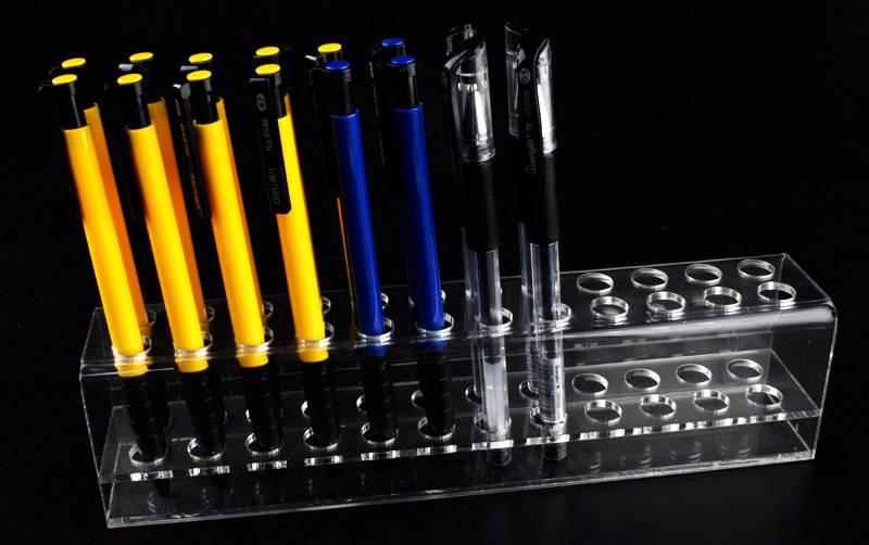 Clear-Acrylic-Pencil-Eyebrow-Stand-Holder-XH0129-1