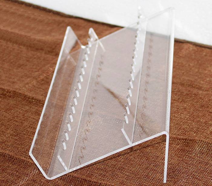 Clear-L-Shaped-Acrylic-Pen-Stand-for-8-Pens-XH59-8