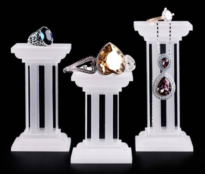 Multi-Function-Square-Base-Acrylic-Display-Stand-for-Jewelry-Display-XH26-1