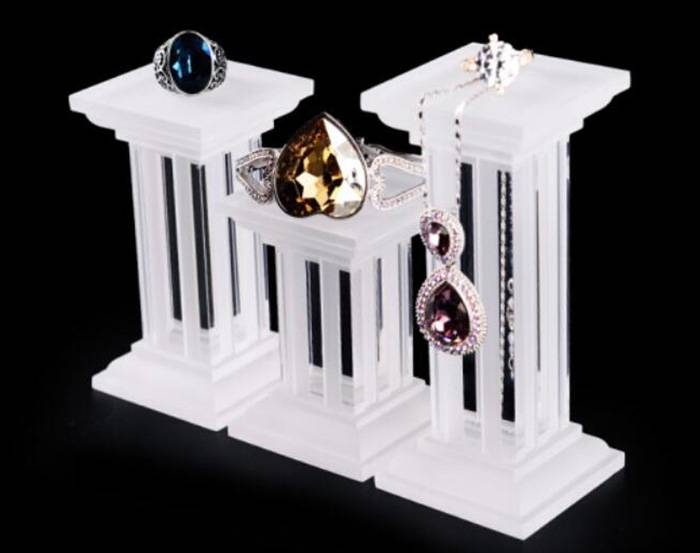 Multi-Function-Square-Base-Acrylic-Display-Stand-for-Jewelry-Display-XH26-3