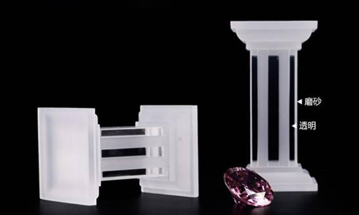 Multi-Function-Square-Base-Acrylic-Display-Stand-for-Jewelry-Display-XH26-5