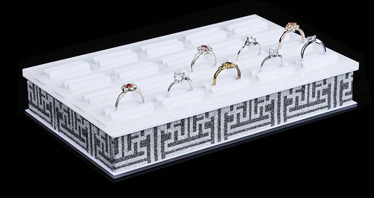 Square-Shape-Acrylic-Jewelry-Display-Platform-Ring-Display-Shelf-XH0058-4