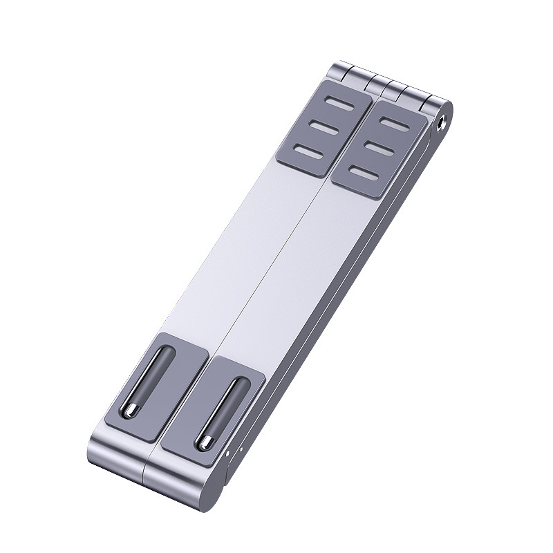 銀色款-3合1多功能變形支架